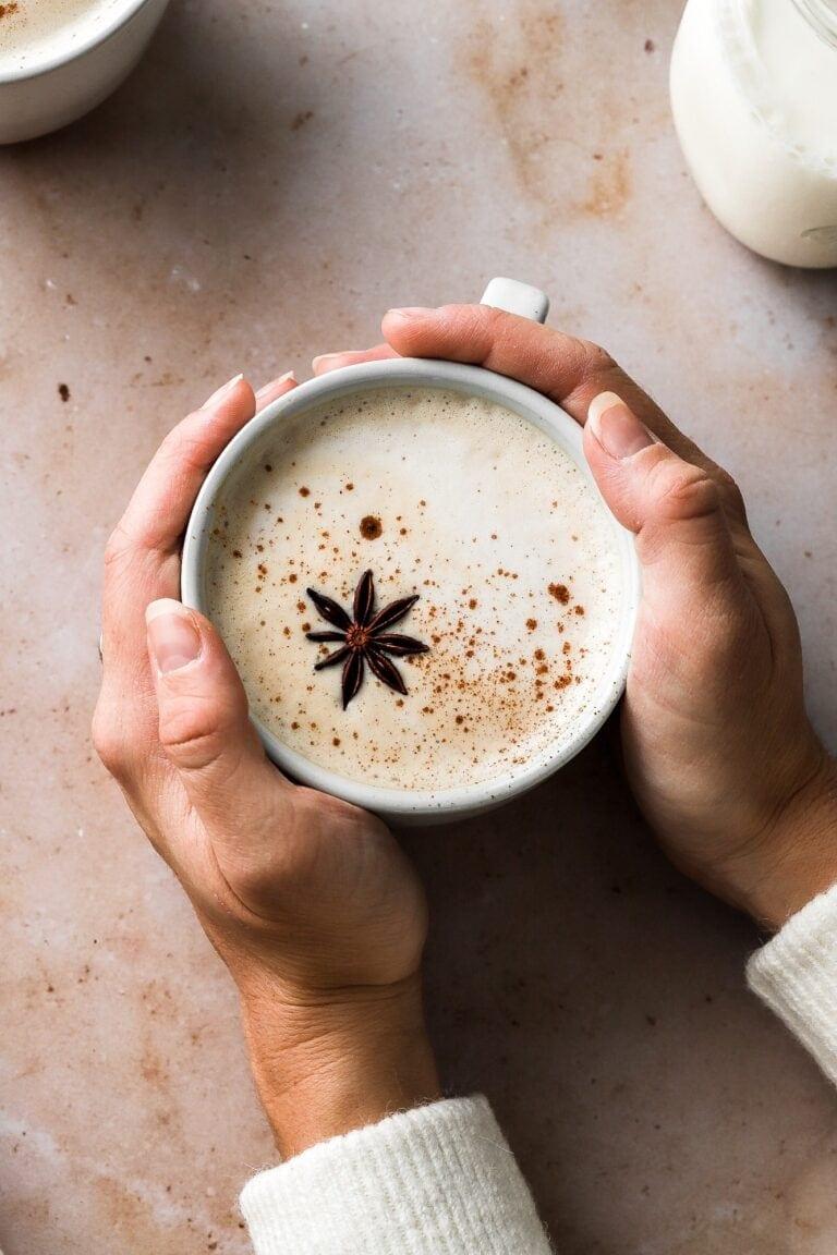 chai concentrate