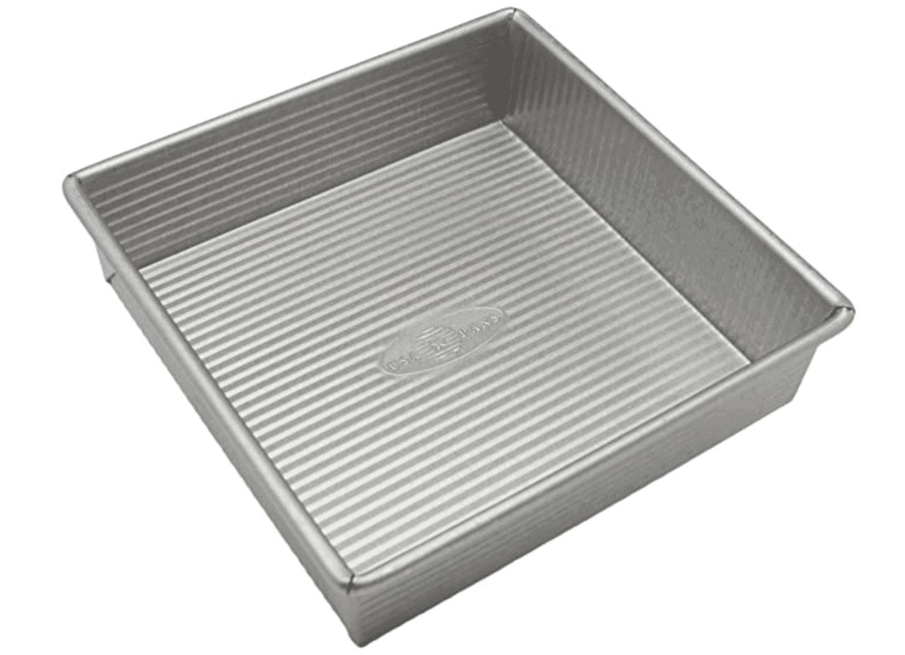 8 Inch Square Baking Pan