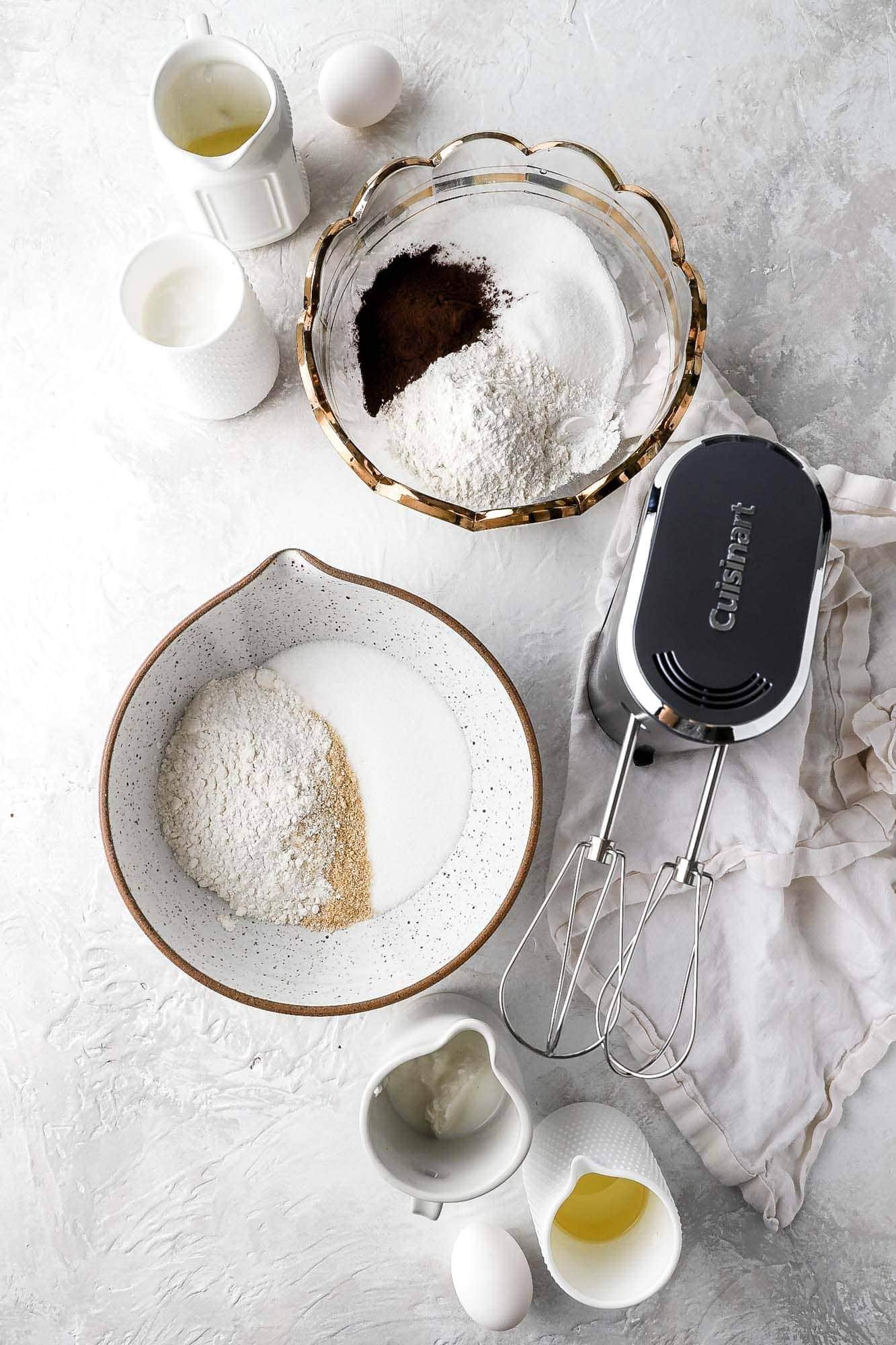 Cuisinart EvolutionX Cordless Hand Mixer