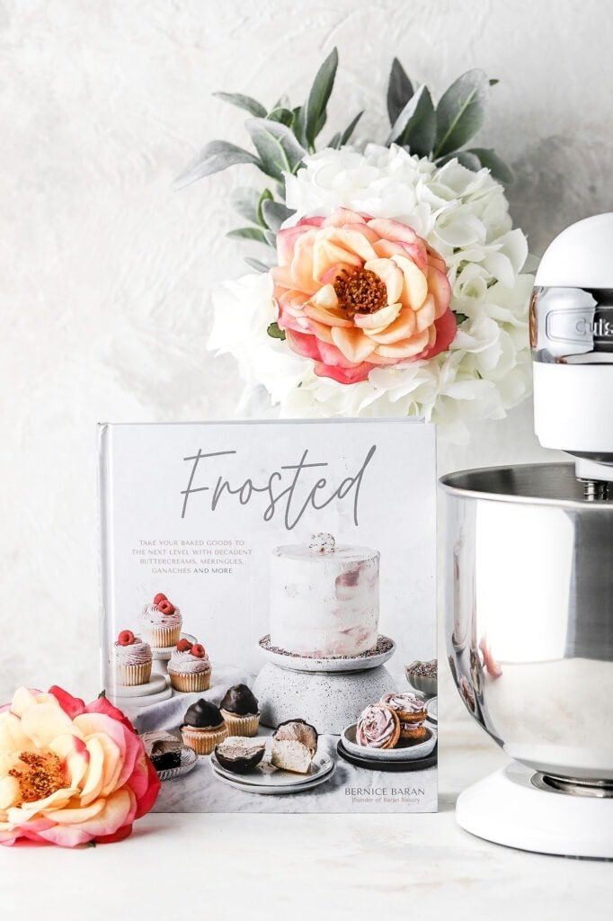 frosted cookbook