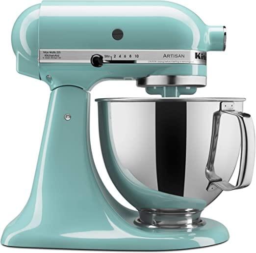 Kitchen Aid 5 qt. Stand Mixer